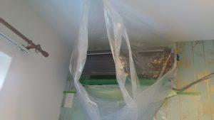 熱交換器の高圧洗浄