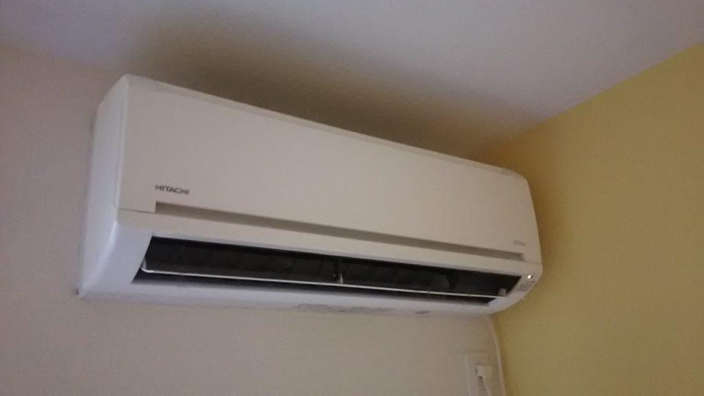日立エアコン