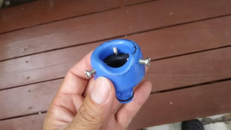 タカギの水栓部品