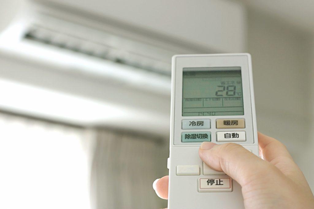エアコンクリーニングと電気代の関係