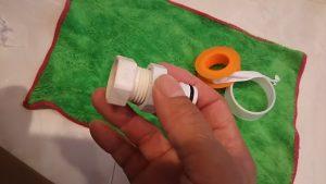 水管テープ シールテープ