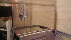 愛知県稲沢市で浴室クリーニング